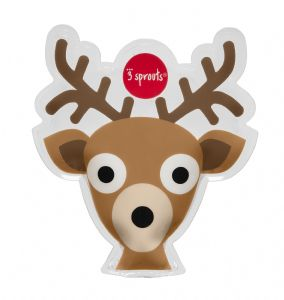 3 Sprouts Ice Pack - Deer